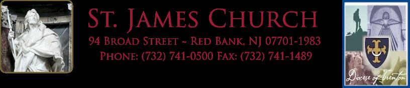 St  James R  C  Church - General Information